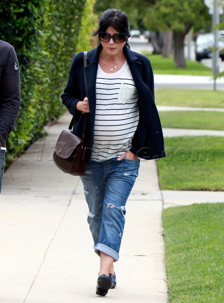 It's all in the jeans… | The Maternity Sale Blog